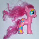 My Little Pony, G4 Pinkie Pie  Cutie Mark Pony